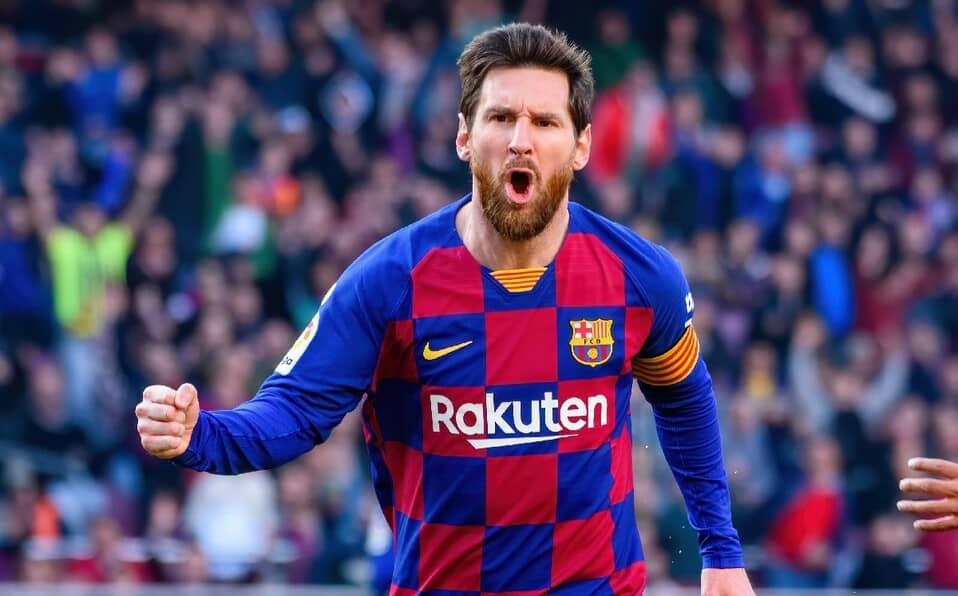 Barcelona quiere regresar a Lionel Messi