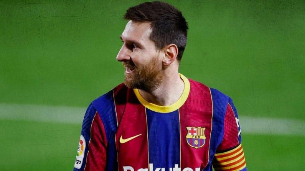 Lionel Messi tendría presentación de lujo en la Torre Eiffel
