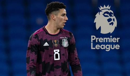Jorge Sánchez interesa en la Premier League