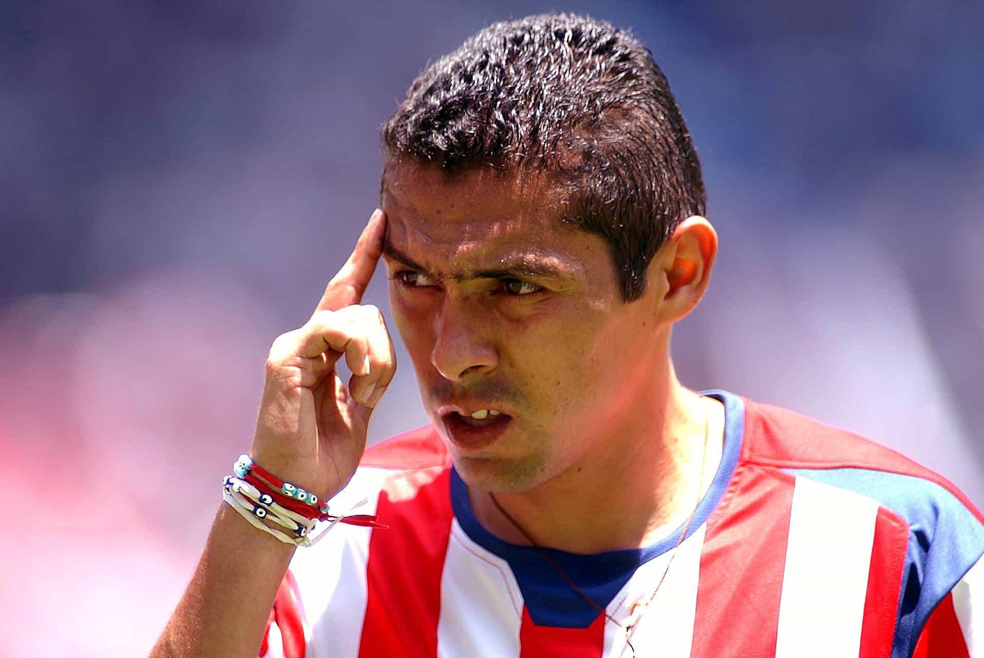 Explotó 'Ramoncito' contra 'Vuce': ¡No es DT para Chivas!