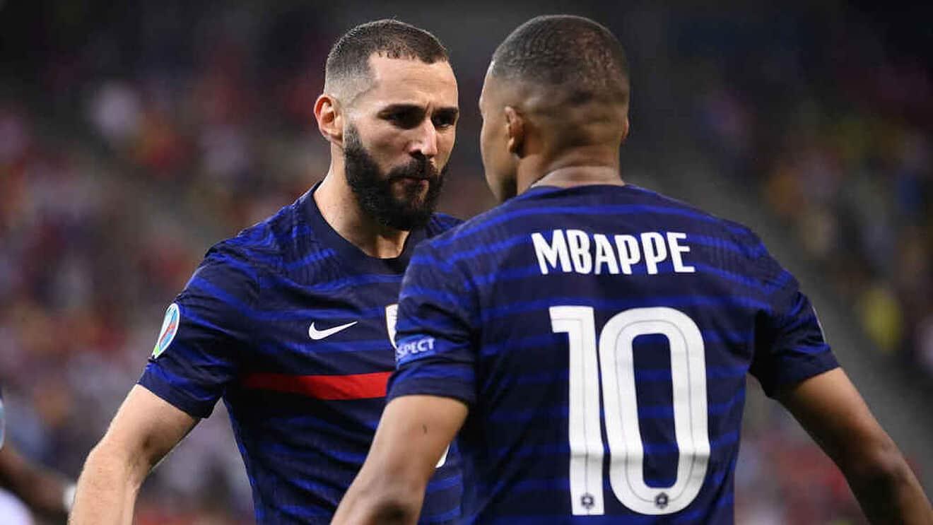 «Mbappé algún día jugará en el Real Madrid» – Benzema