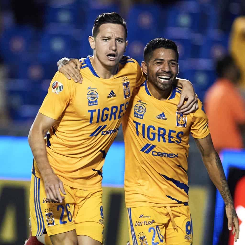 Tigres enfrentará a Toluca en Houston