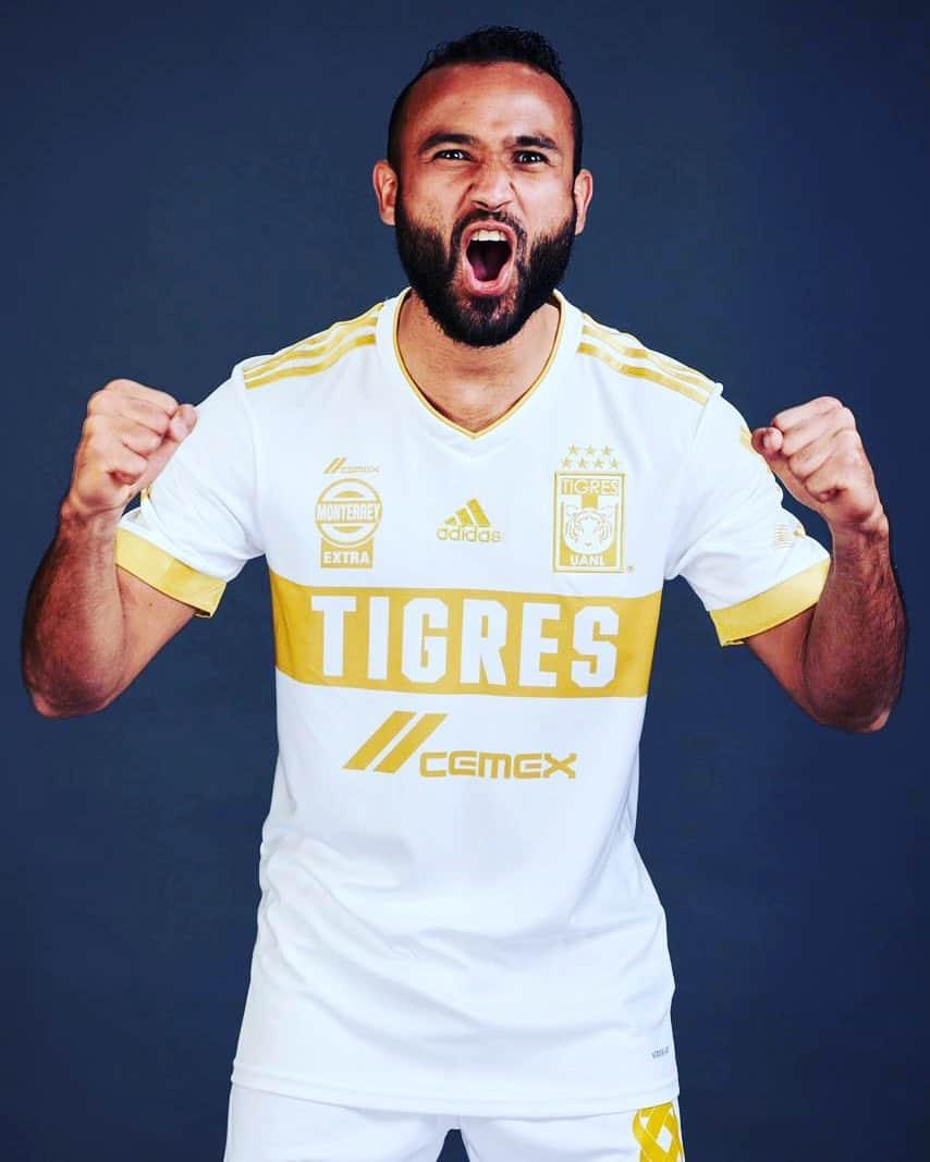 Jordan Sierra tendría otra oportunidad con Tigres