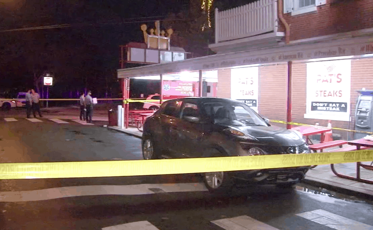 Identifican a víctima del asesinato en Filadelfia a manos de presuntos aficionados de América